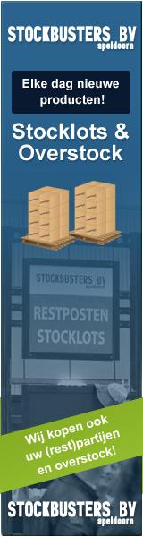 Stockbusters BV Apeldoorn