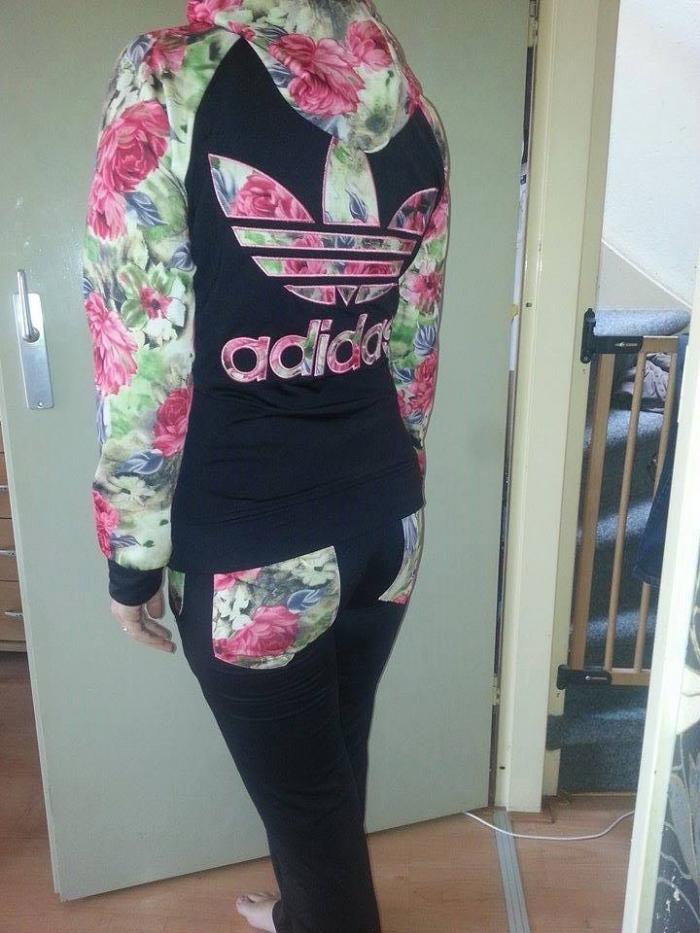 Wonderbaarlijk Adidas Flower, Philipp Plein en Disney. - PartijHandelaren.nl JN-88