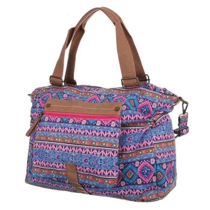 Stoffen Damestassen : Luxe damestassen in unieke designs leverbaar